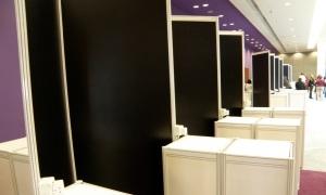 Presentation Booths