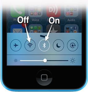 Remote-Control Keynote on iPad With Your iPhone | Douchy's Blog