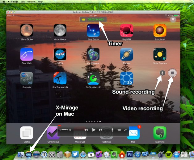 how to delete a game from apple ipad