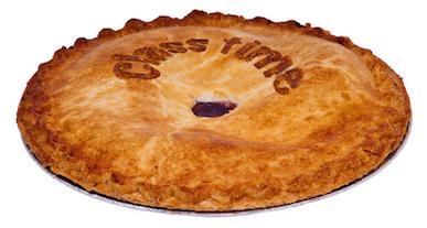 classtime pie